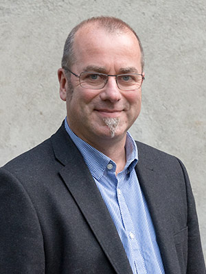 Wolfgang Breuss