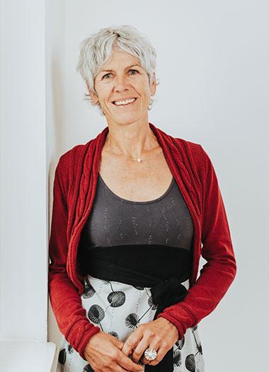Edith Maria Fuchs