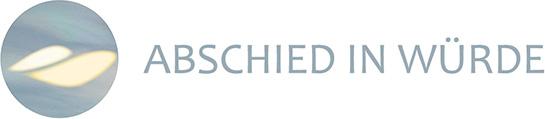 Abschied in Würde Logo